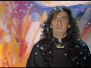 Modern Talking Give Me Peace On Earth